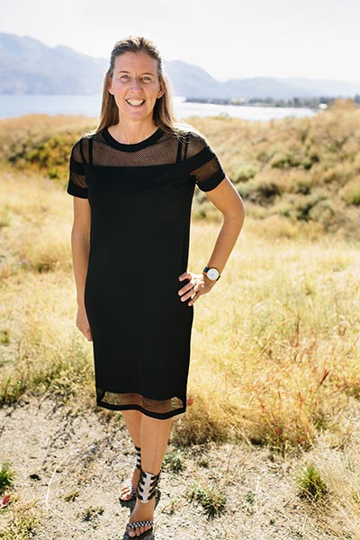 Loretta Nicholson - Kelowna Real Estate Ageent